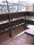 balcony to the 4th bedroom